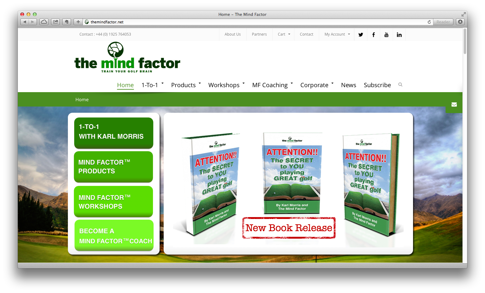 themindfactor
